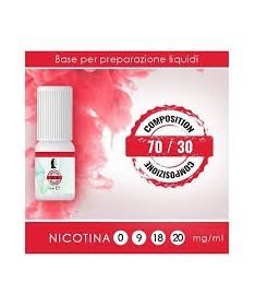 Base 70/30 20mg Nicotina 10ml